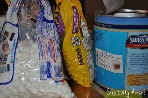 cocoa supplies