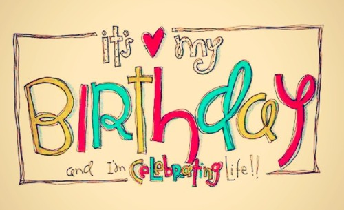 Its-my-birthday