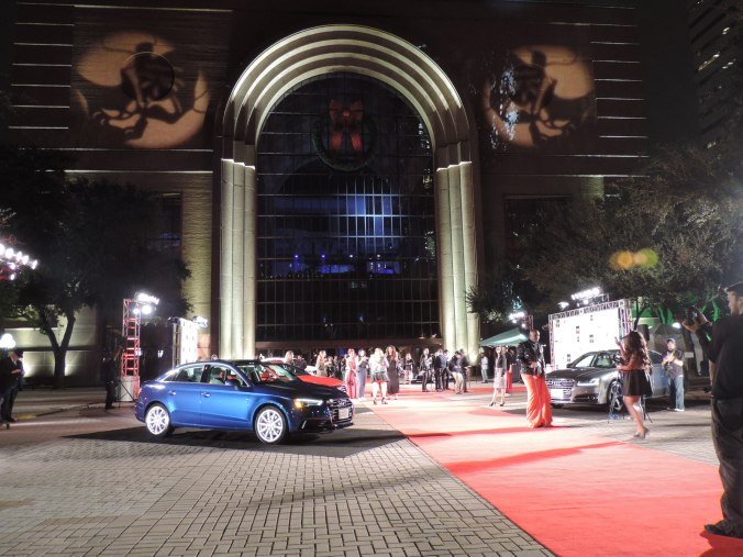 FH5 red carpet